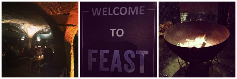 Feast intro