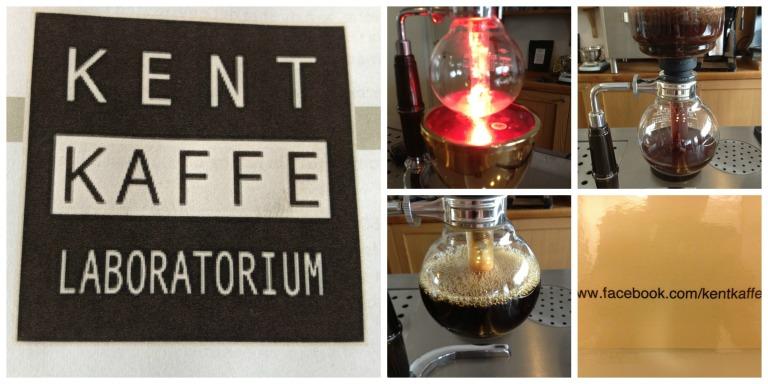 Kent Kaffe