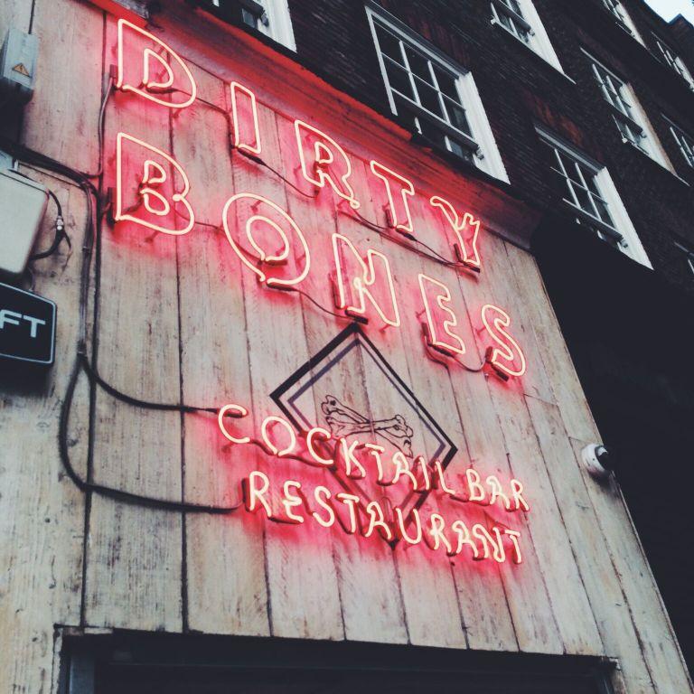 Dirty Bones 2