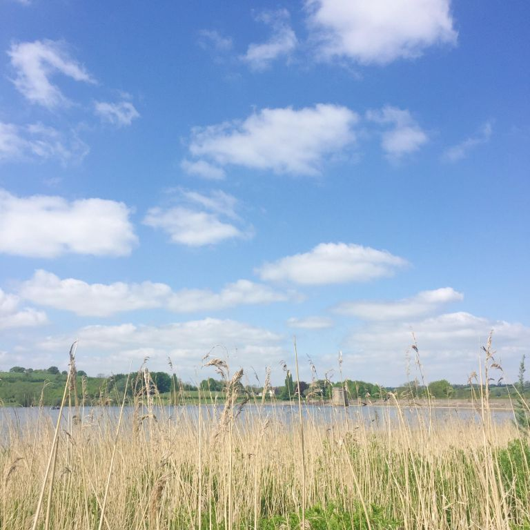 Chew Valley Lake - Happiness Remembers